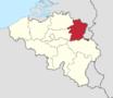 Belgie-Limburg
