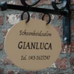 Schoonheidssalon Gianluca