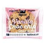 Kookiecat - Vanilla Choc Chip