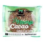 Kookiecat - Hemp Cacao