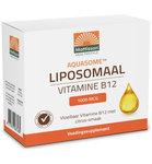 Mattisson - Liposomaal - Vitamine B12