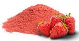Biologische Aardbeien poeder - 125 gram