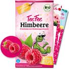 TeeFee - Biologische Frambozen thee - 30 gram