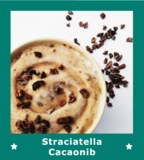 Straciatella Cacanib ijs
