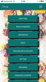 How2behealthy Boodschappenlijst - Categorieen