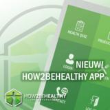 How2behealthy app