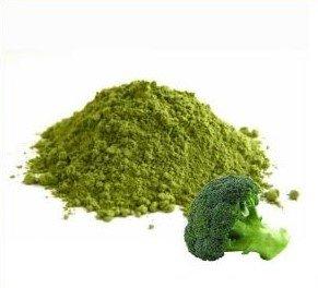 Biologisch Broccoli poeder 250 gram