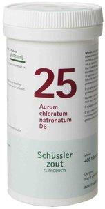 Aurum Chloratum Natronatum 25