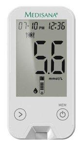 Medisana - Meditouch 2 glucosemeter USB - 1 stuk