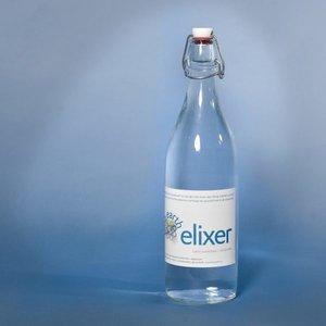 Blue Earth Elixer 1 liter