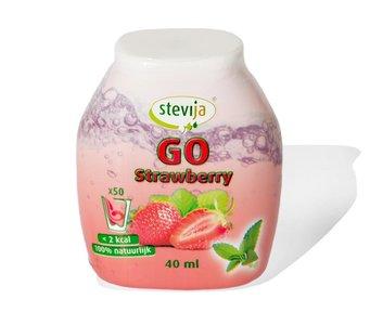 SteviJa go strawberry