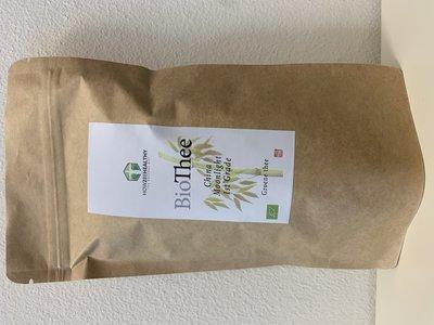 How2behealthy witte thee bio - China moonlight - 50 gram - 1st grade