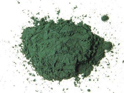 Biologisch Spirulina poeder 125 gram