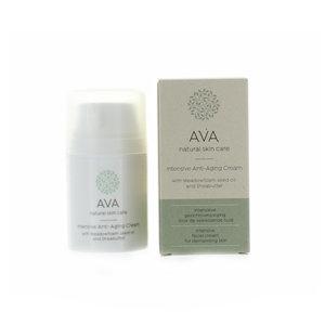 Ava Natural Skincare -bio- anti-aging-50ml