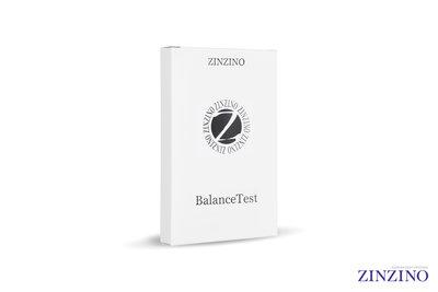 Zinzino Balancetest
