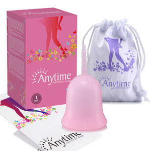 Anytime Menstruatie Cup maat S