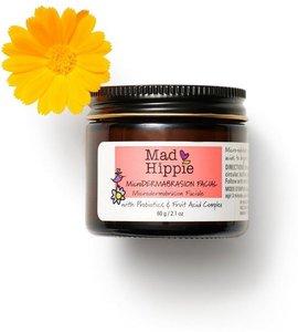 Mad Hippie - Microdermbrasion facial - 60 gram