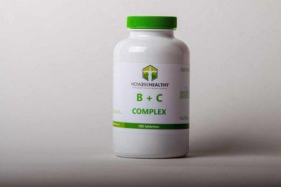 B C complex