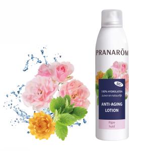 Anti-aging lotion - Rijpe huid - 170ml - BIO (Eco) - Pranarom