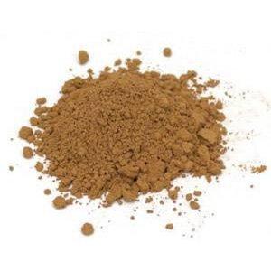 Biologisch Reishi paddestoelen poeder 125 gram