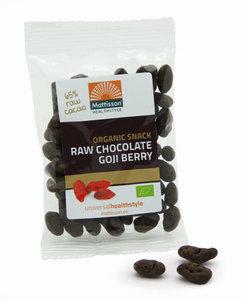 Chocolade goji berries kopen