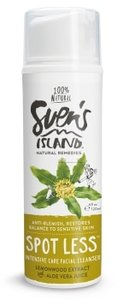 Sven's Island - Spotless 120ml