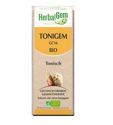 Tonigem - 50ml