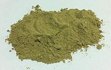 Bioloigsch Groen Koffie Poeder - 125 gram