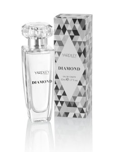 Yardley Diamond 50ml