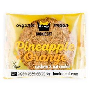 Kookiecat - Pineapple Orange