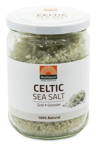 Keltisch Zeezout 400g