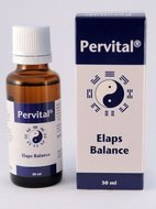 Pervital Elaps Balance - 30ml