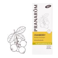 pranarom cranberry schoonheidsolie 50ml