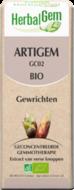 Artigem - Gewrichtscomplex - Herbalgem