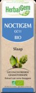Noctigem - Slaapcomplex - Herbalgem