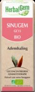 Sinugem - BIO - Complex voor deademhalingswegen - GC15 - Herbalgem