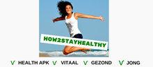 How2stayhealthy programma | health apk|