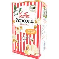 TeeFee popcorn thee