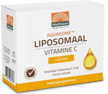 Liposomaal Vitamine C