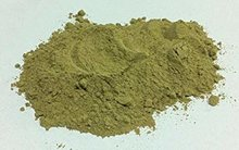 Groen Koffie Poeder - 125gram