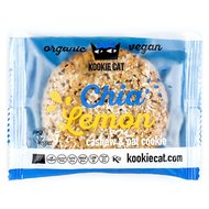 Kookiecat - Chia Lemon